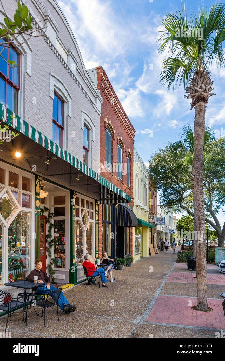 Restaurants In Downtown Fernandina Beach Fl