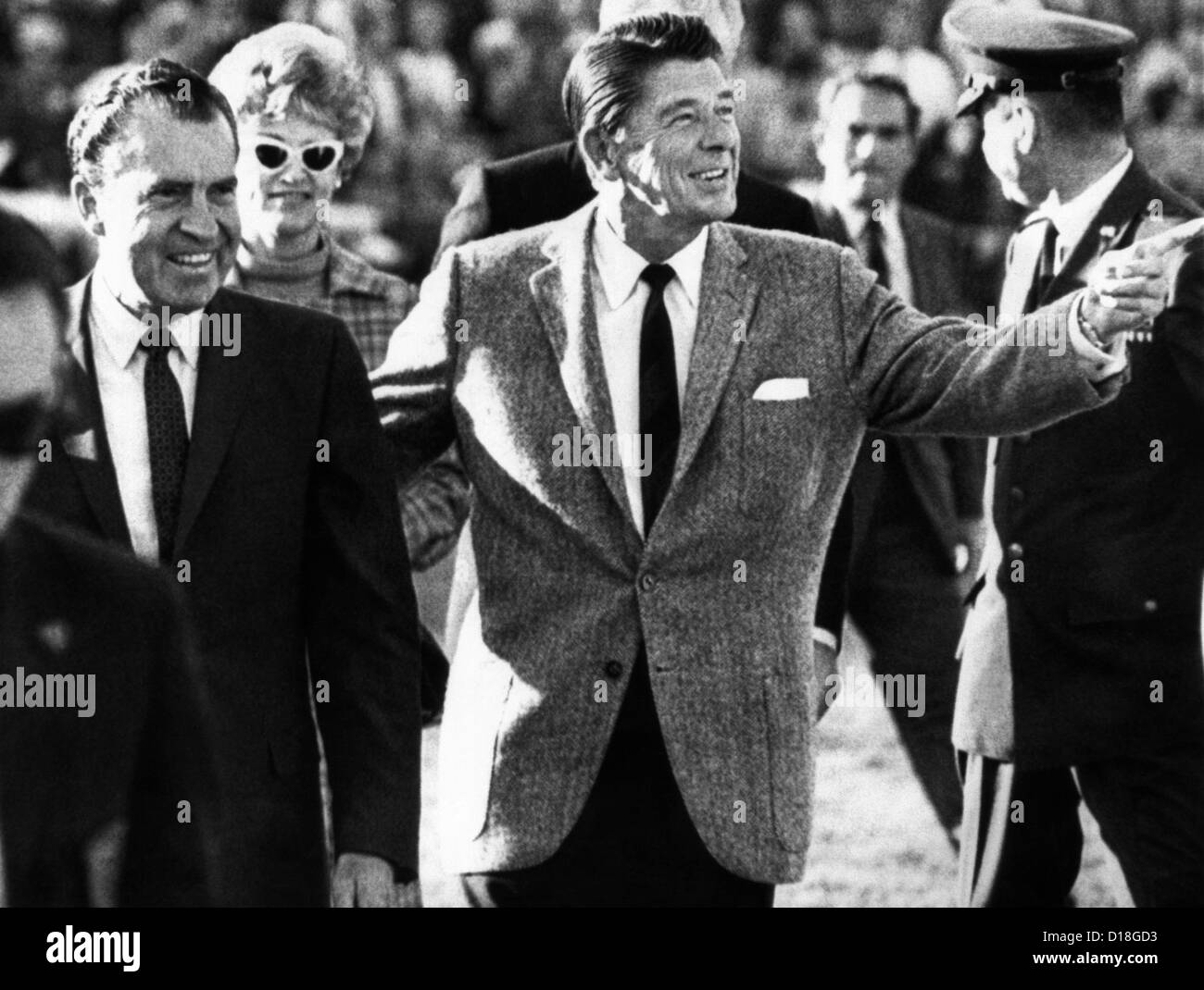 richard nixon vs ronald reagan Essay on ronald reagan essay on ronald reagan biography of president ronald wilson reagan we will look at richard nixon's and ronald reagan's life before.