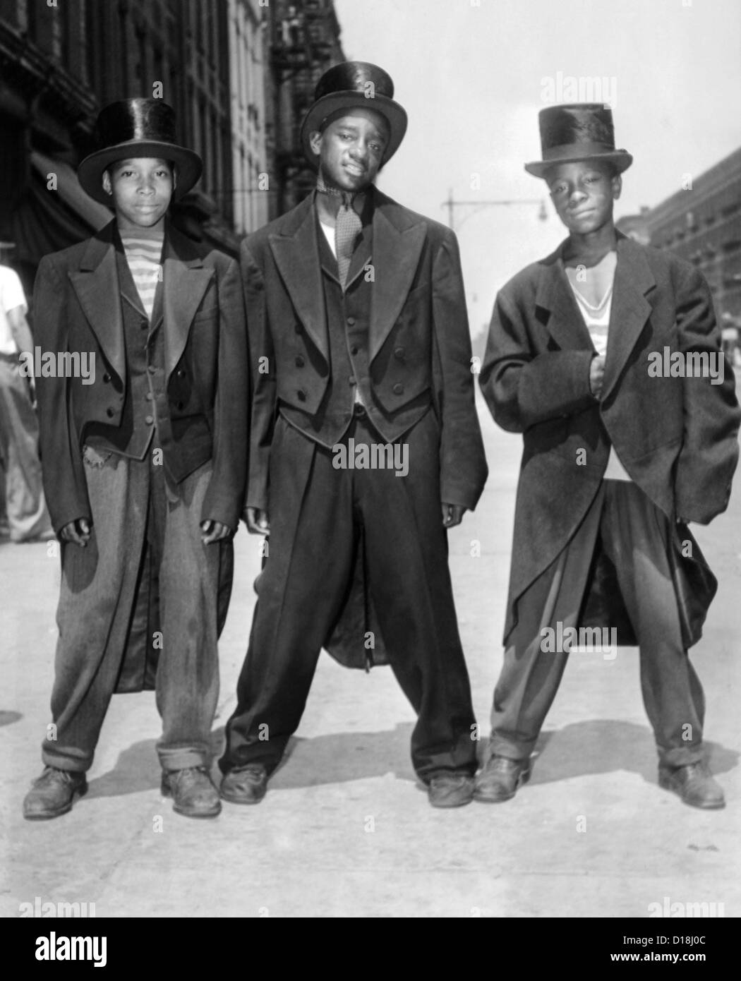 zoot suit riots ethnic and racial In the united states during world war ii and how the zoot suit riots both  of a  race riot, with anglo mobs of servicemen - unofficially sanctioned by local lapd.