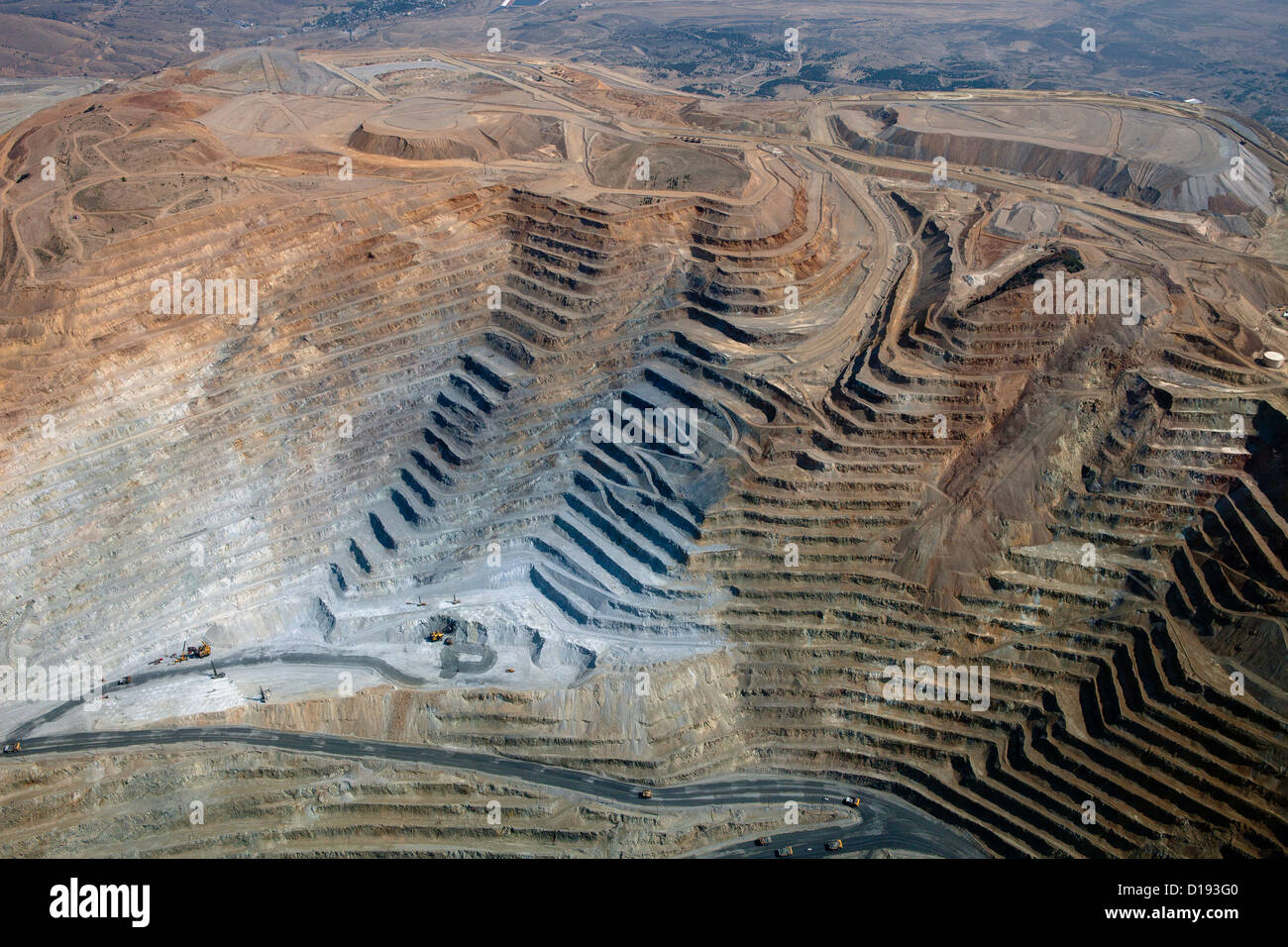 gold mine stock how to tell when to buy