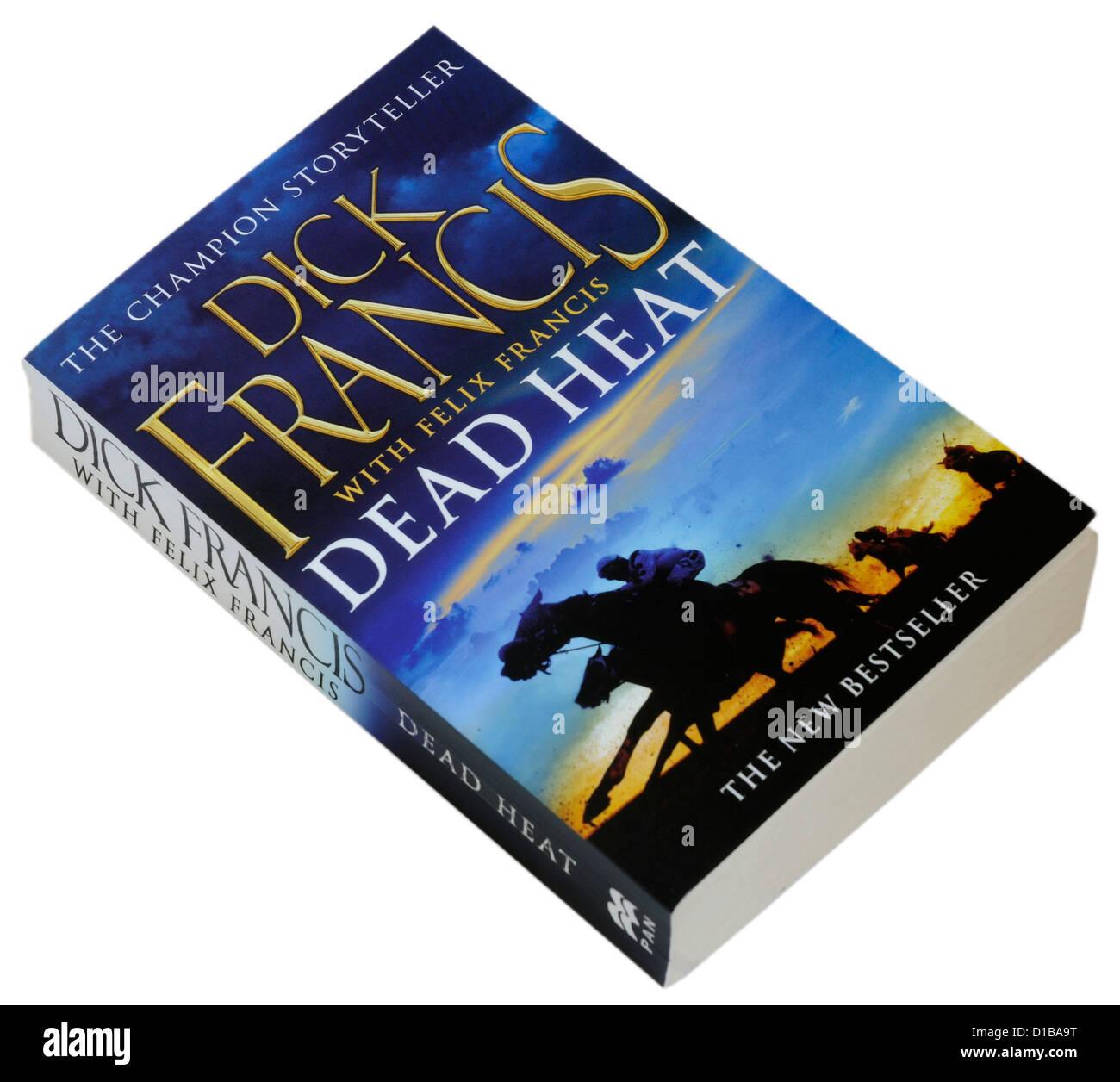 Dick Francis Dead