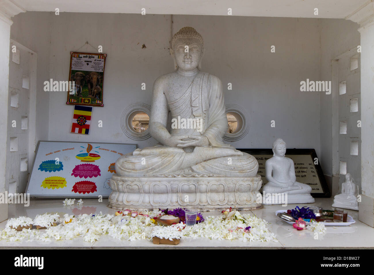 Buddha statues in dhyana mudra meditation at ruvanvalisaya stock buddha statues in dhyana mudra meditation at ruvanvalisaya anuradhapura sri lanka buycottarizona