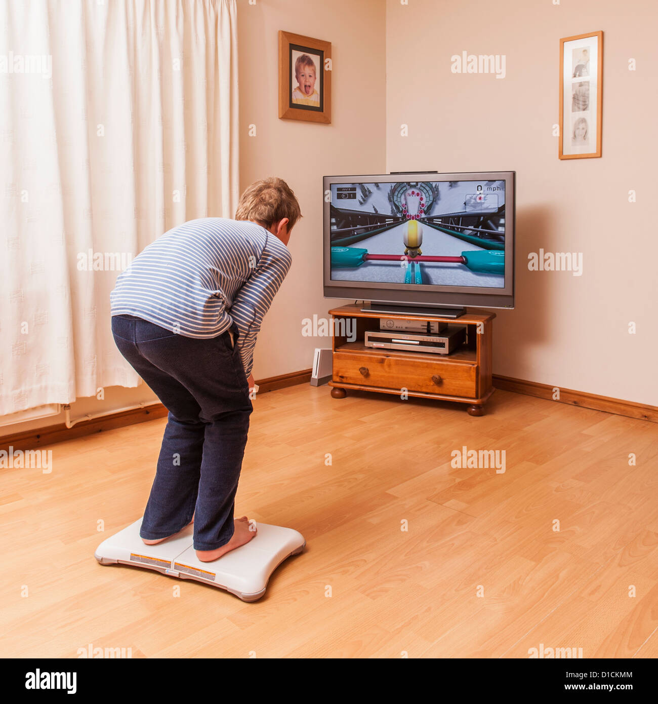 wii fit board instructions
