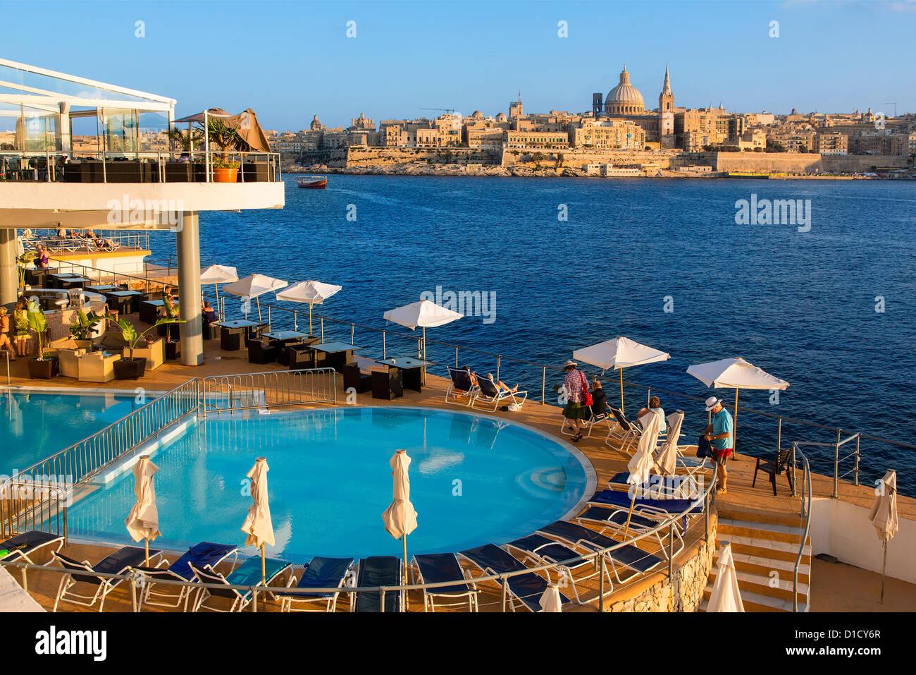 Park Hotel Sliema Malta