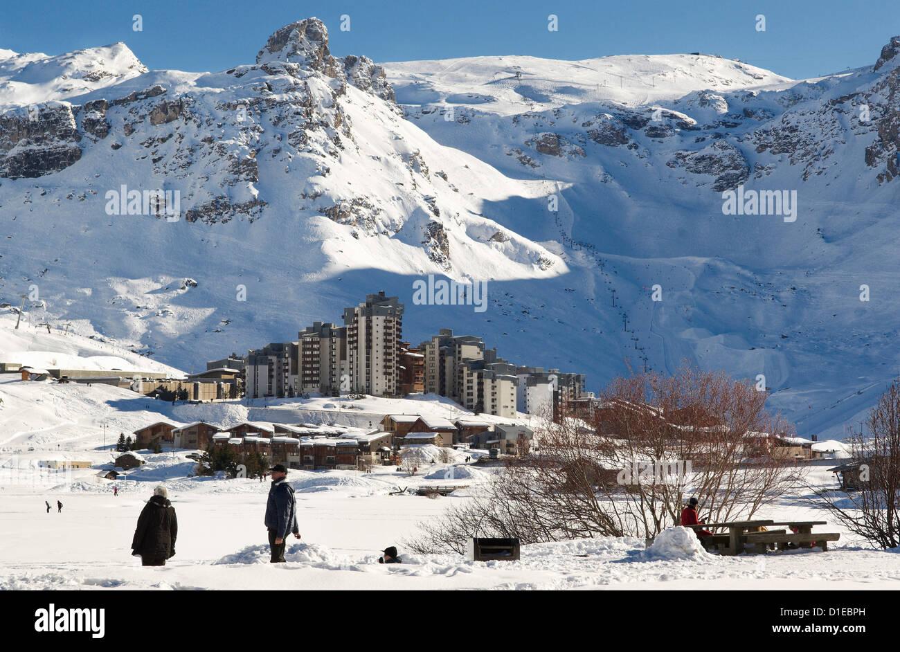 10 Most Beautiful European Ski Resorts For Alpine Fans Cnn