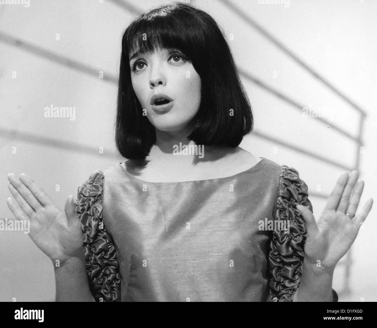 billie davis uk pop singer about stock photo royalty billie davis uk pop singer about 1965