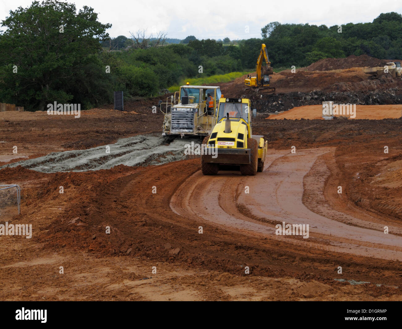 soil stabilization with lime in road construction 2015-7-14 voids are the enemy of road construction  soil stabilization allows engineers to distribute a larger  the reaction of a soil with quick lime,.