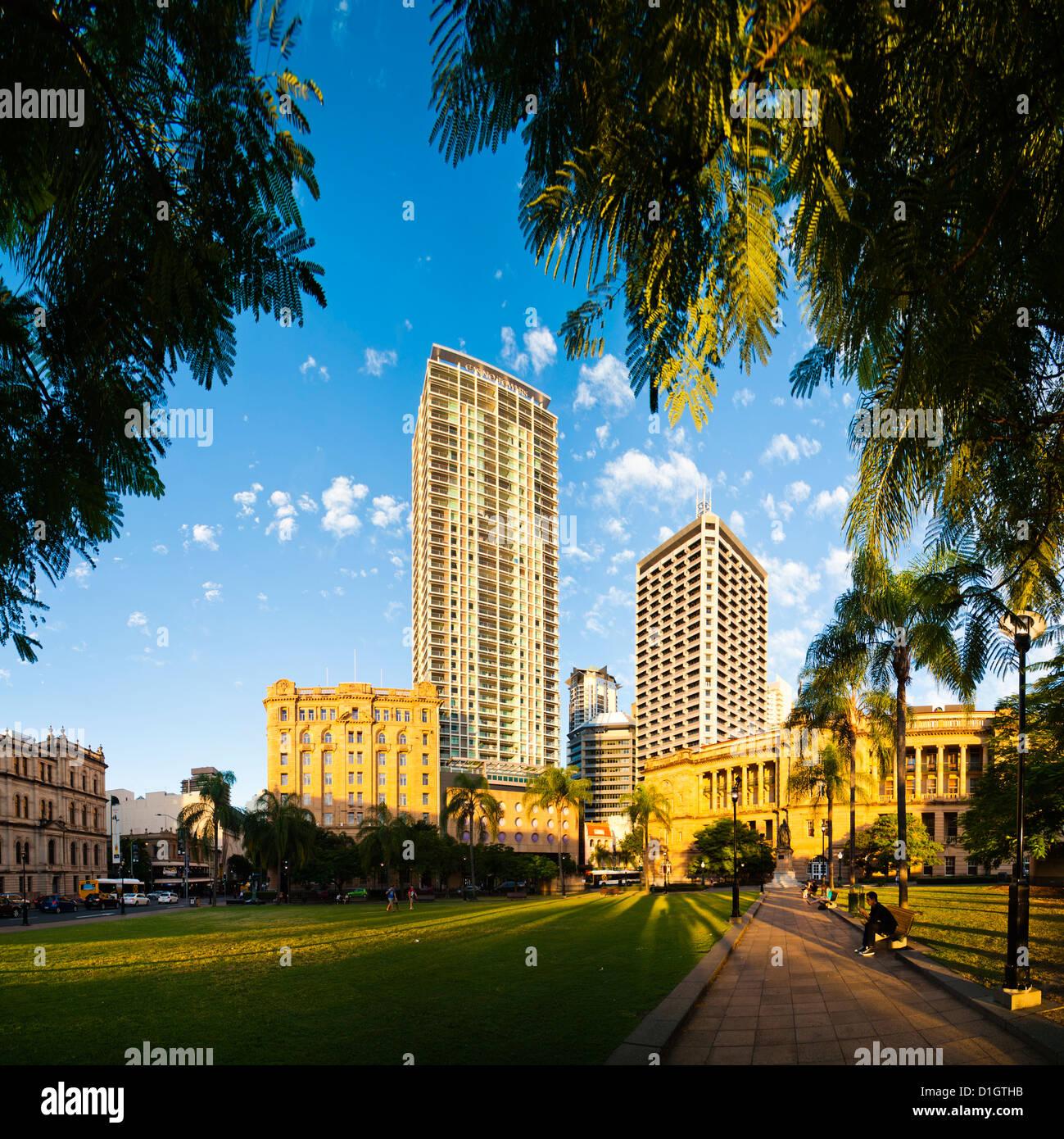 Brisbane City Casino