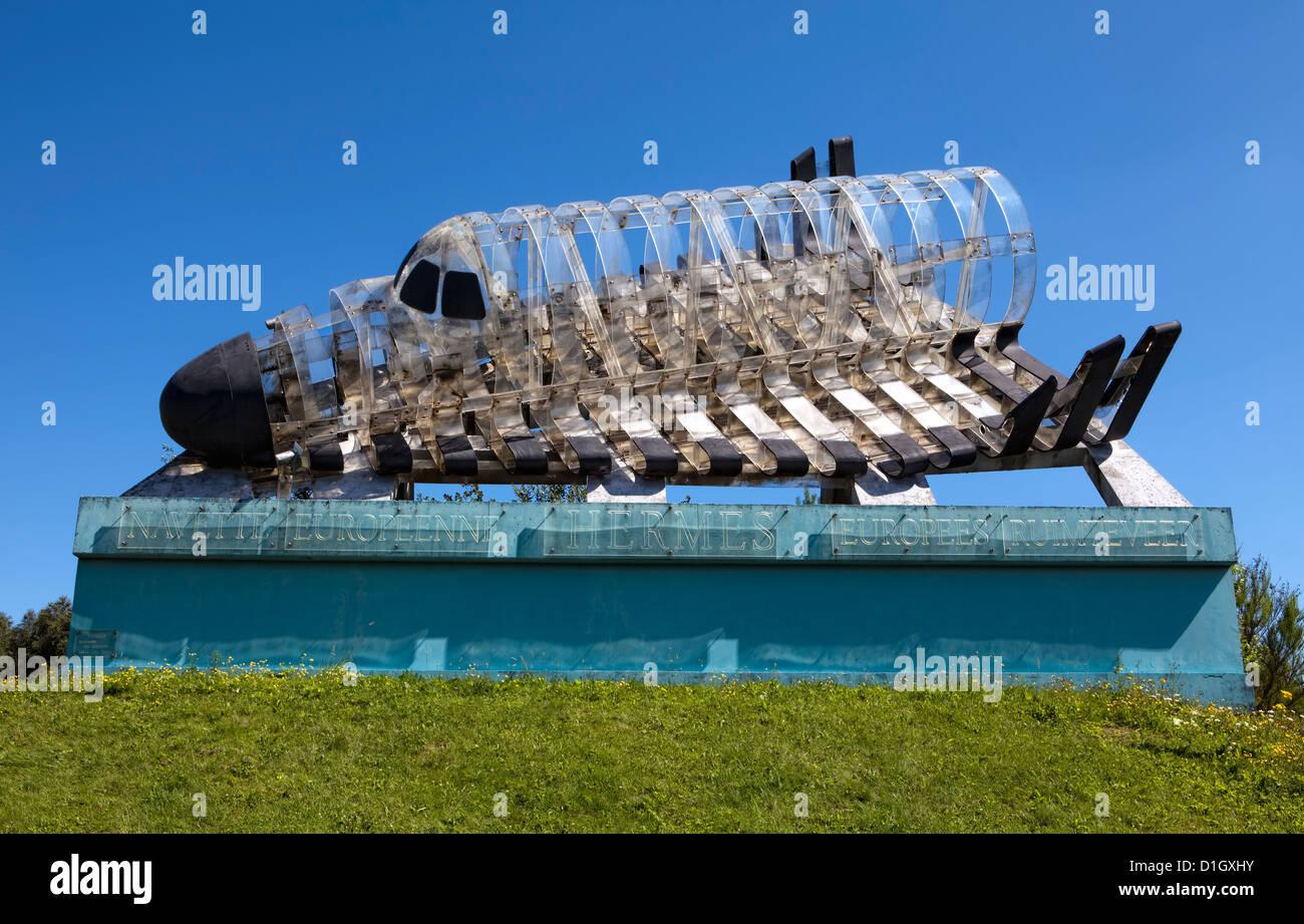 hermes space shuttle - photo #12