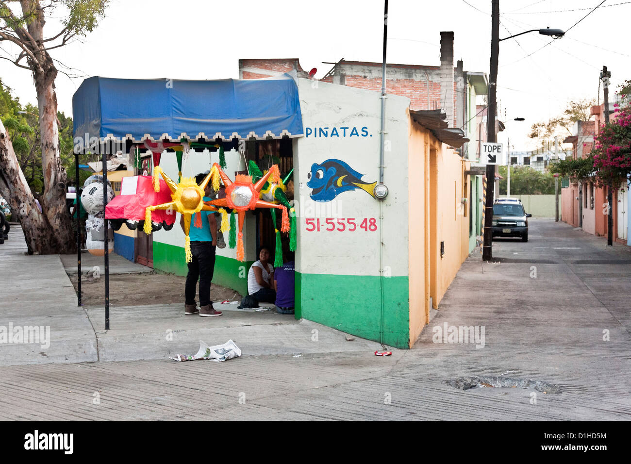 mexican pinatas stock photos u0026 mexican pinatas stock images alamy