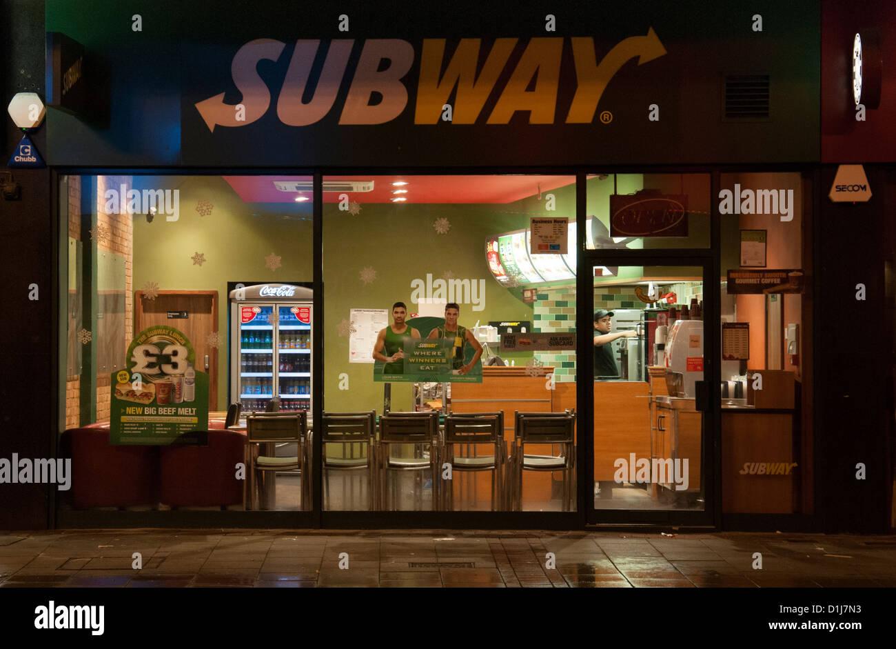Fast Food Restaurants Near Huntington Beach