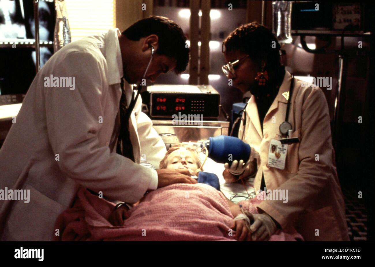 Emergency Room Er - Emergency Room George Clooney Dr. Douglas Ross ...