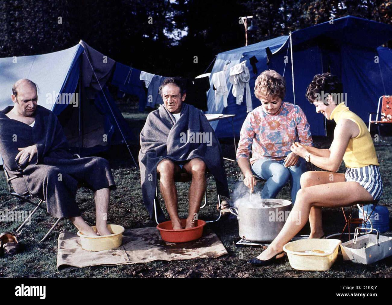 Das Total Verrückte Campingparadies Stream