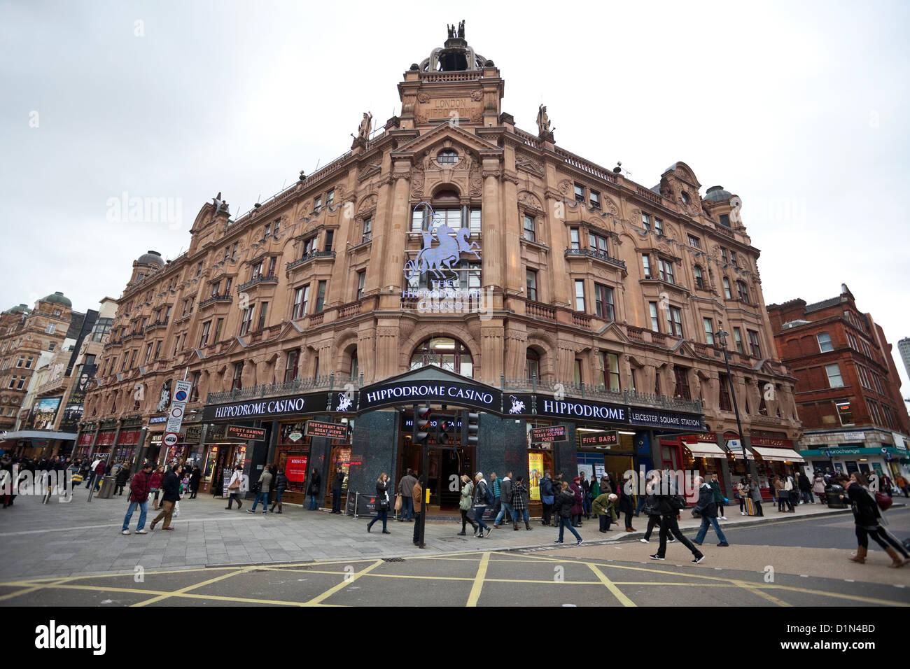 online casino in london