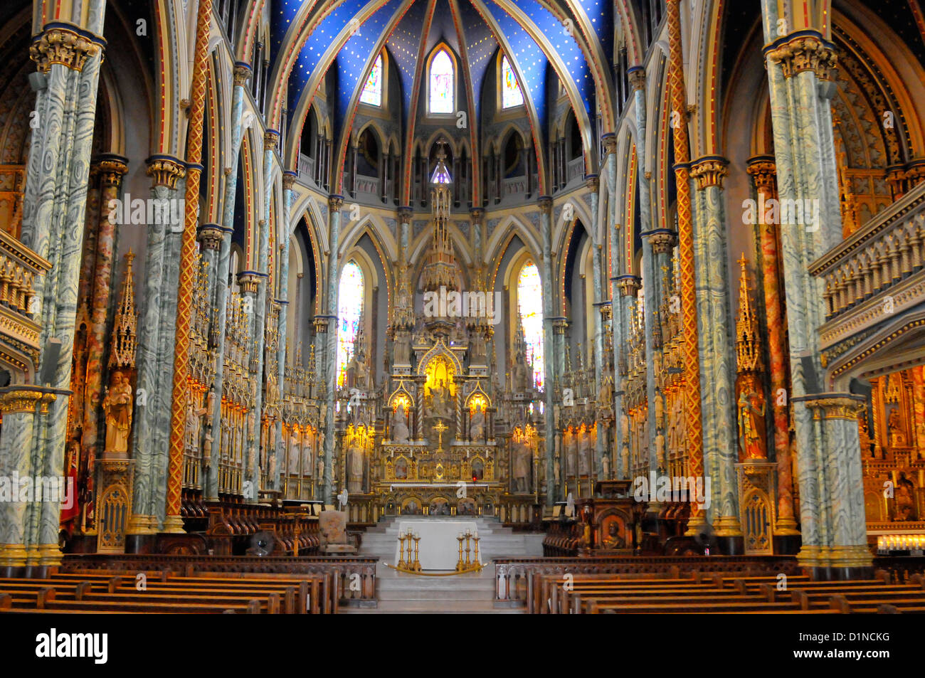 Notre Dame organist graces cathedral with 'emotional improvisations'