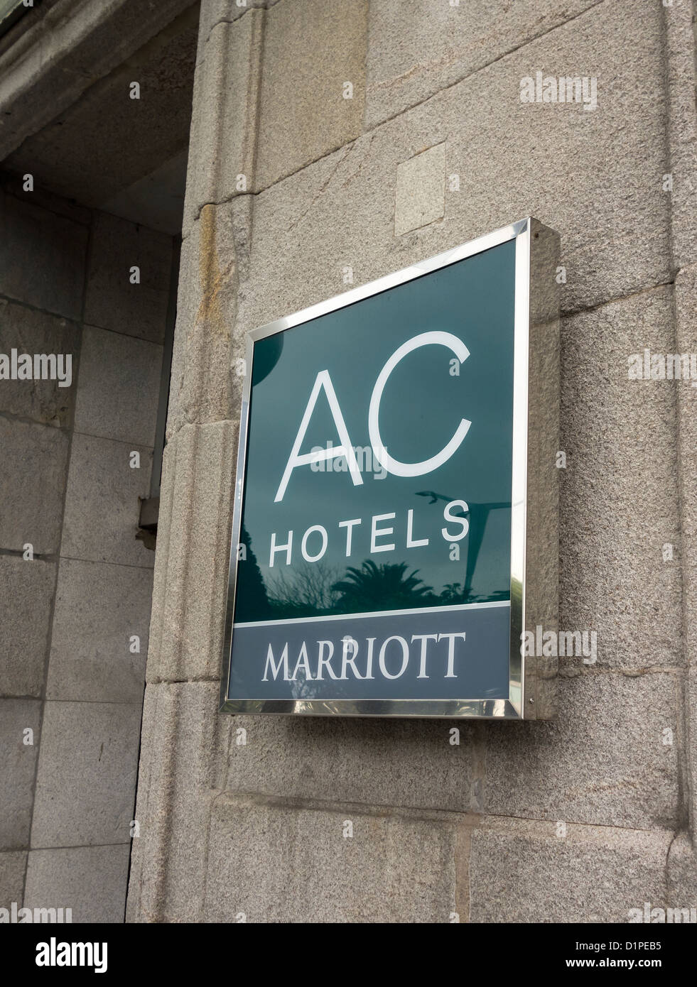 Marriott stock symbol images symbols and meanings ac hotels marriott europe sign stock photo royalty free image ac hotels marriott europe sign biocorpaavc biocorpaavc Image collections