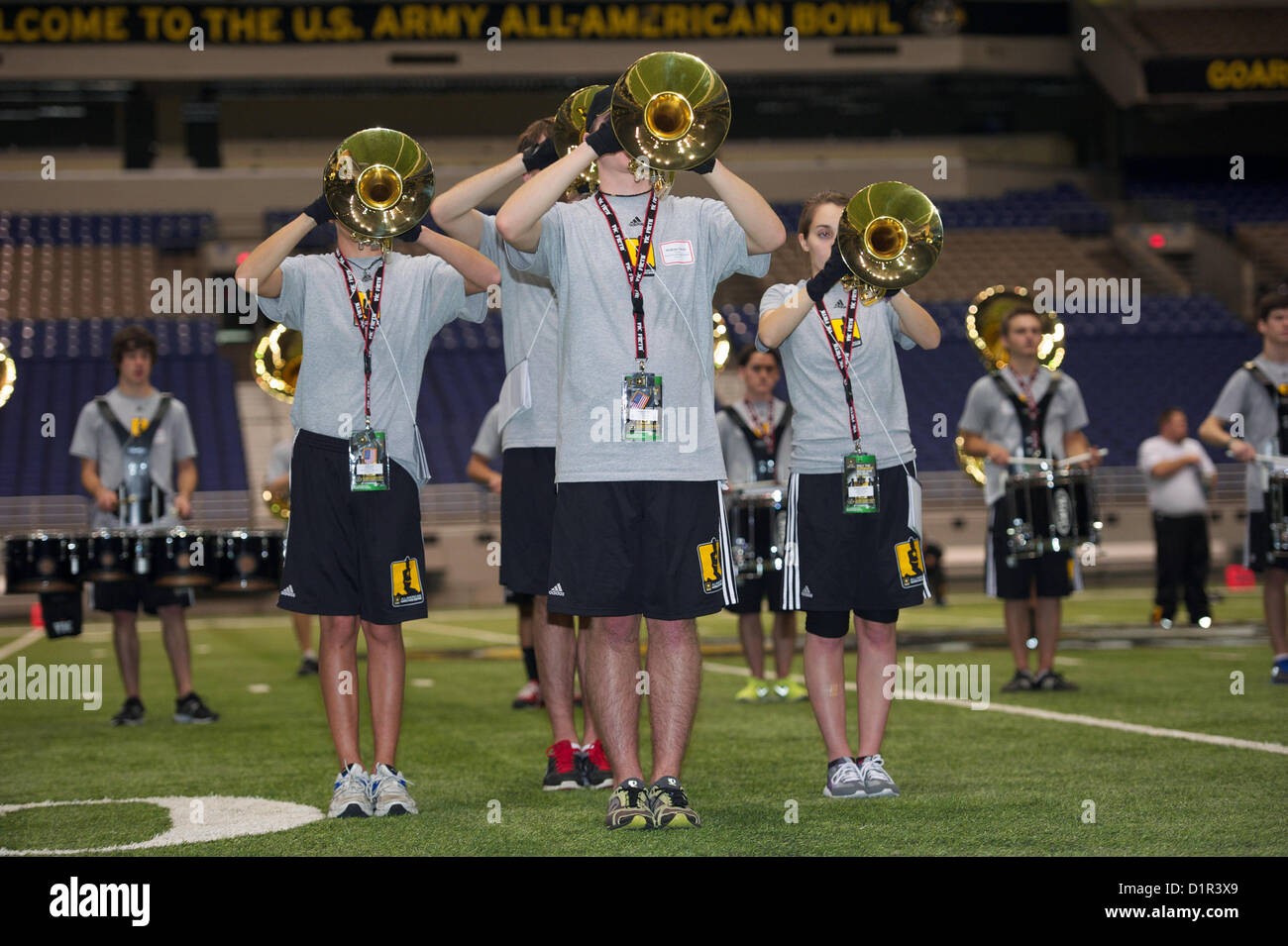 Image result for us army all american marching band