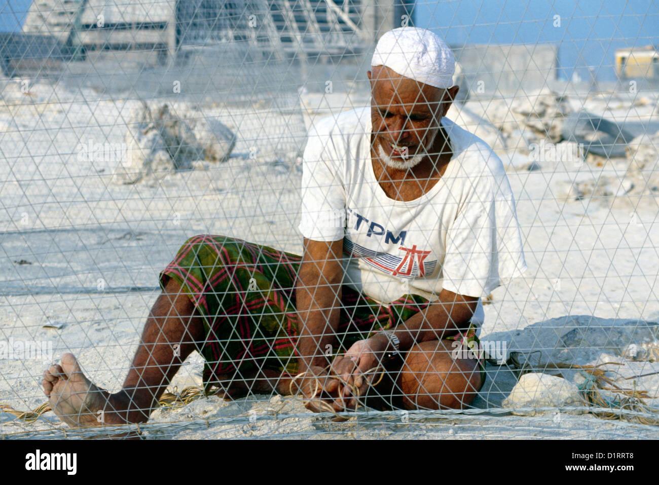 making fishing nets instructions