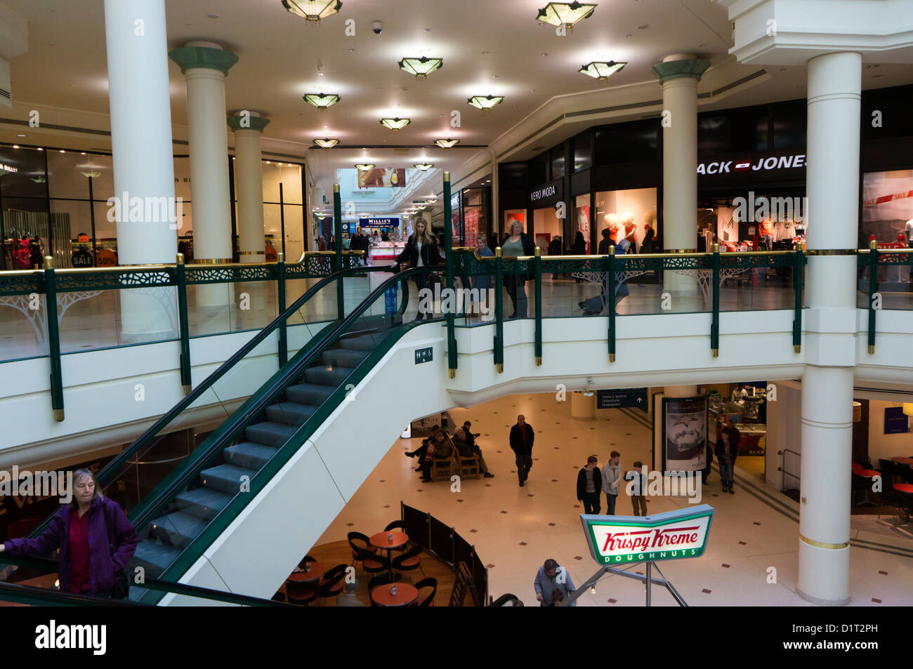 Intu bromley shopping centre bromley kent formerly known for The bromley
