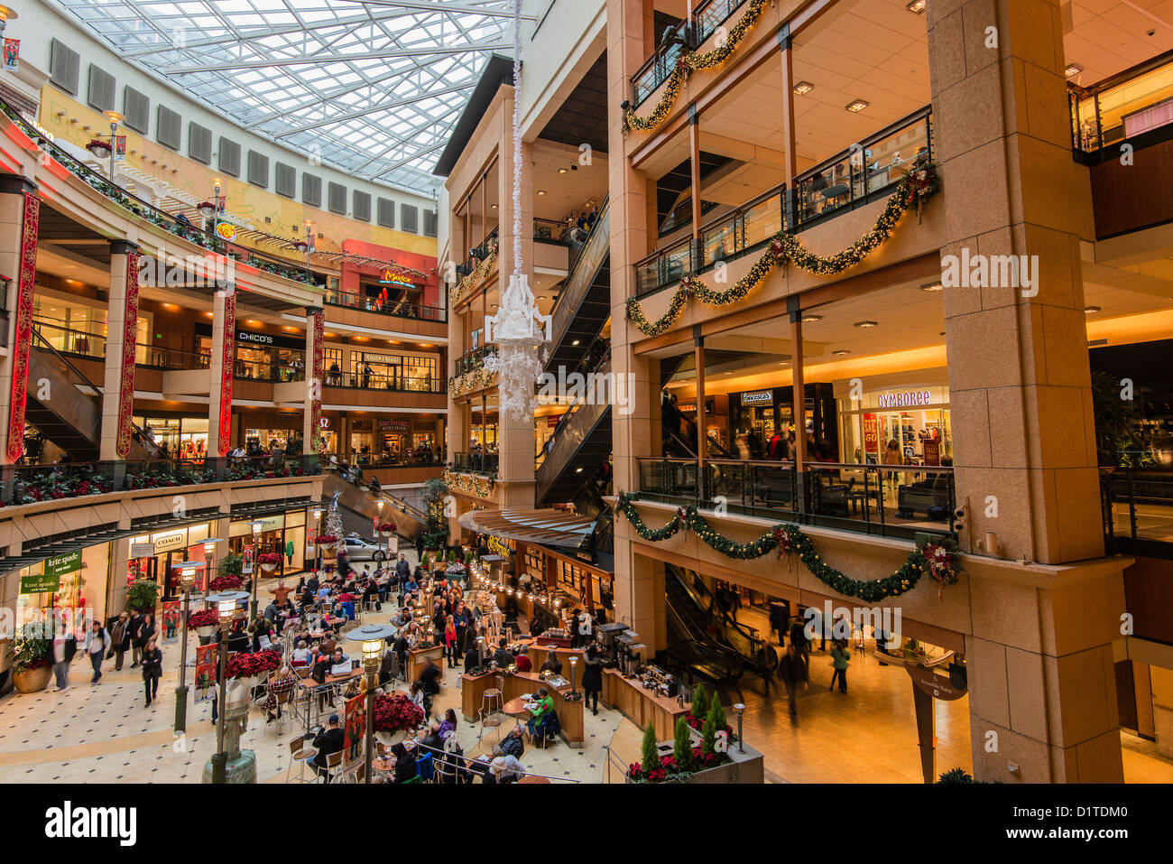 Northgate Mall is not that great of a mall and average for the most part, thus the overall rating of 3 stars, out of review thus far. My husband and I stopped by this mall last week while we were visiting Seattle.3/5().