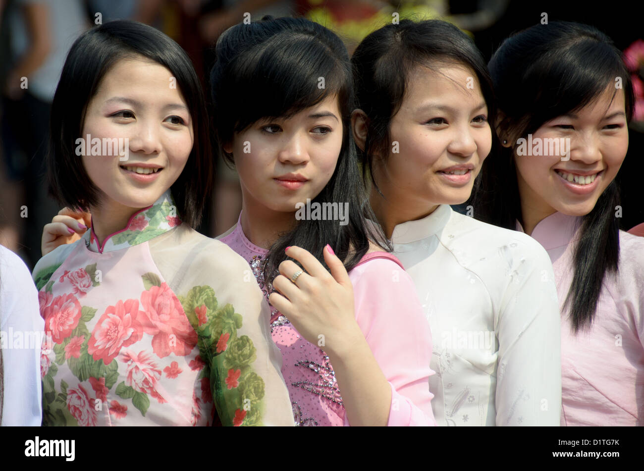 vietnamese women in the past and The role of women in vietnam was subject to many changes throughout the history of vietnam according to a 2006 study, over the past decades.
