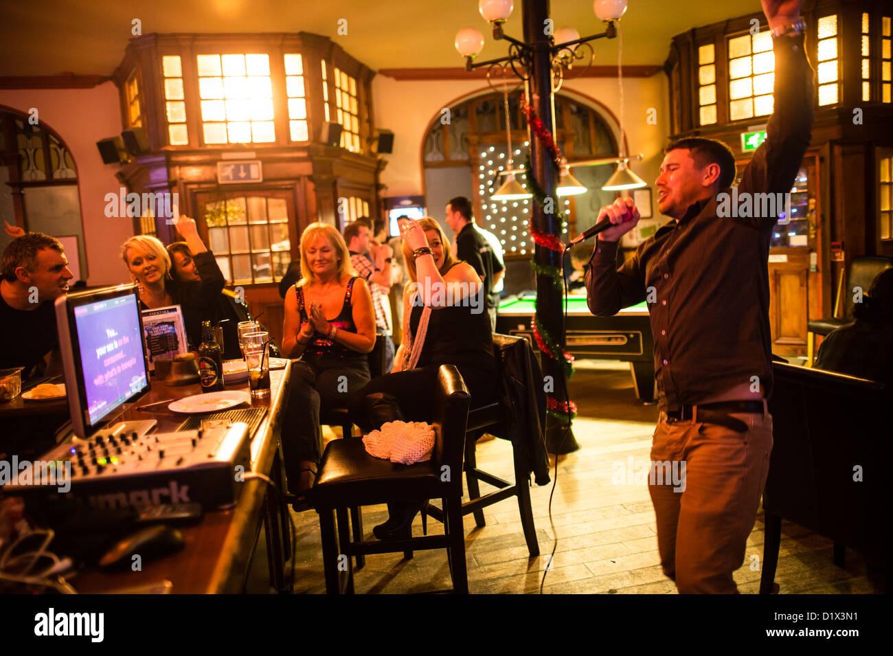 Karaoke hotel casino fiesta