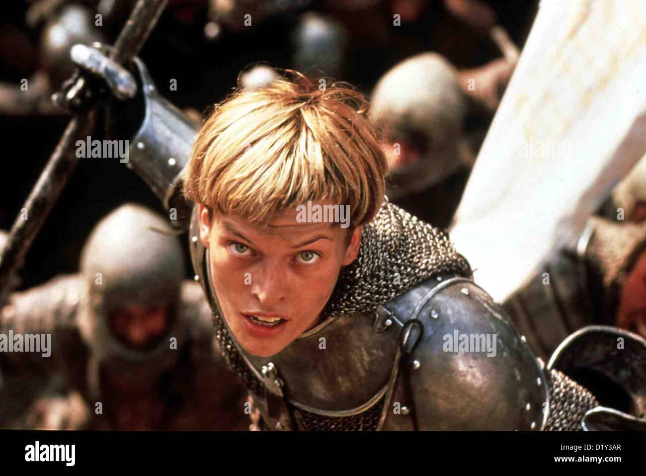 Joan Of Arc Milla ...