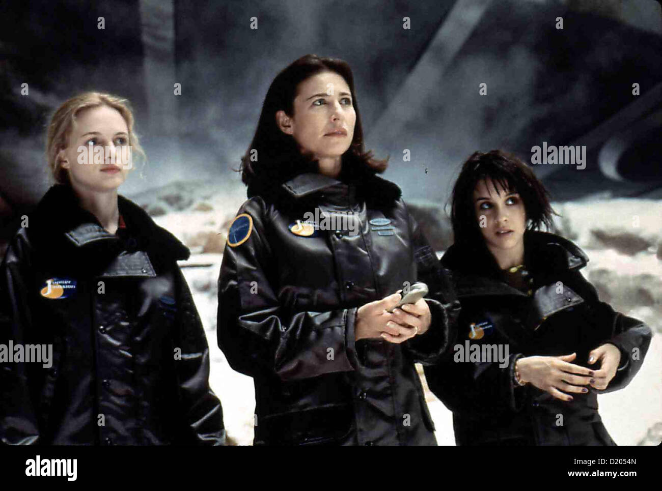 lost in space heather graham mimi rogers lacey