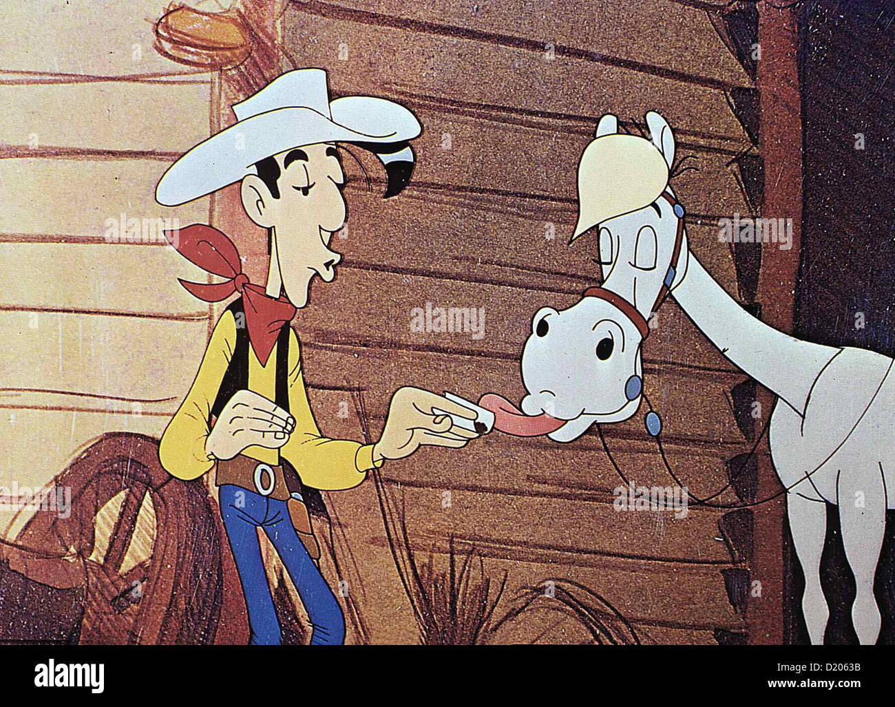 Lucky Luke Lucky Luke Lucky Stock Photos  Lucky Luke Lucky Luke
