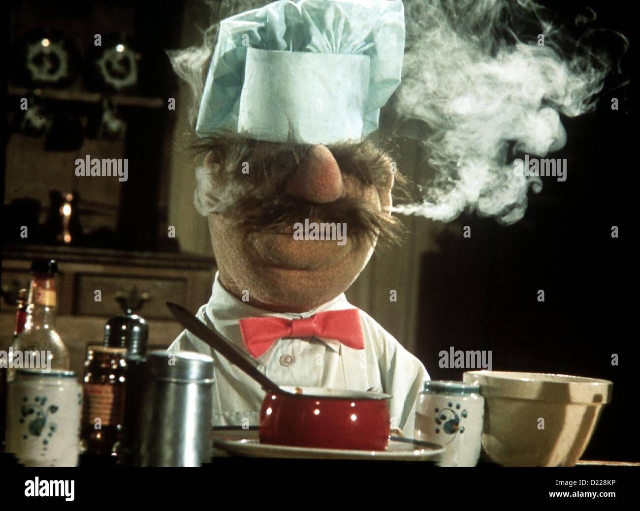 Muppet Show Koch