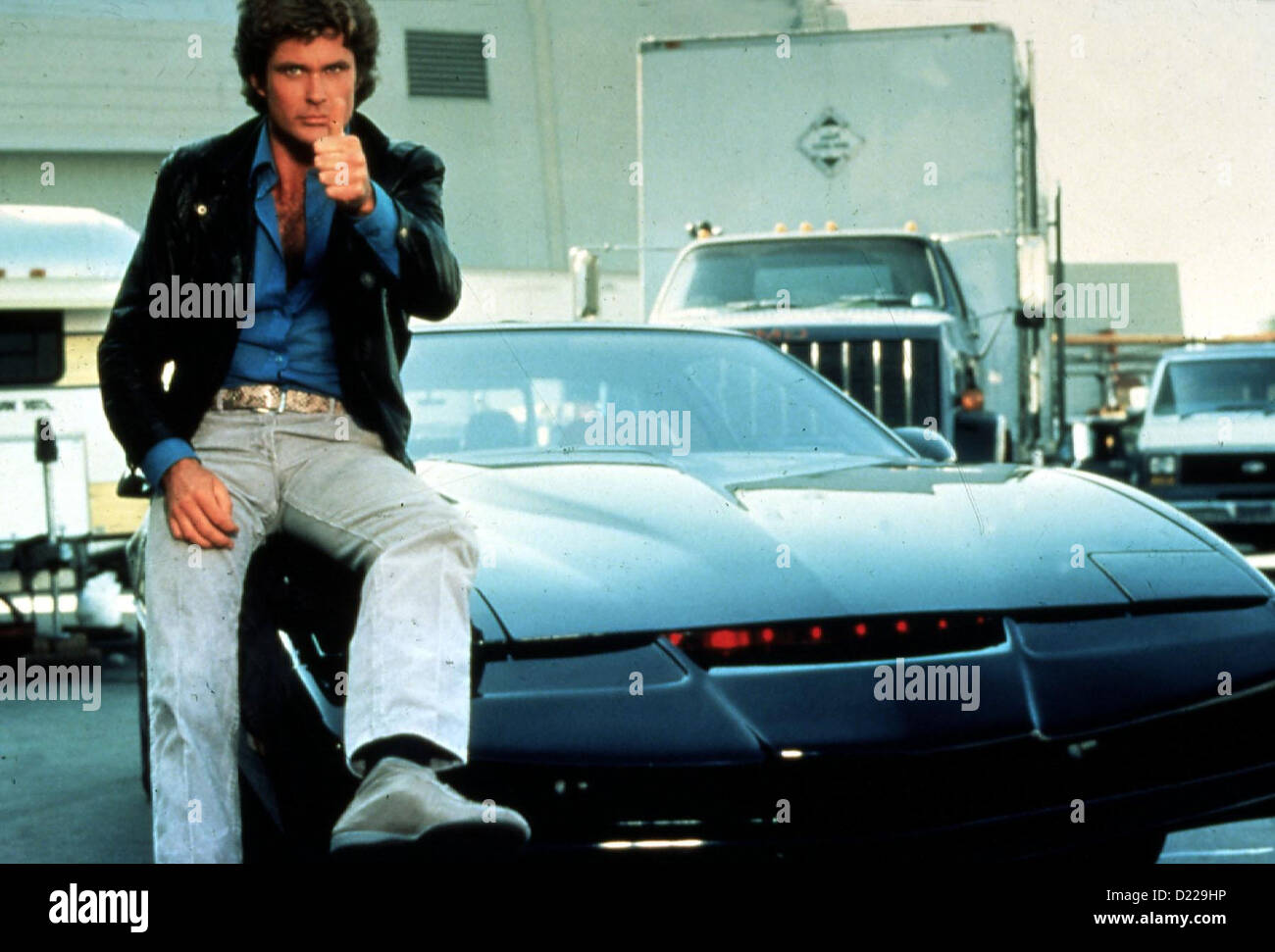 david hasselhoff knight rider car images galleries with a bite. Black Bedroom Furniture Sets. Home Design Ideas