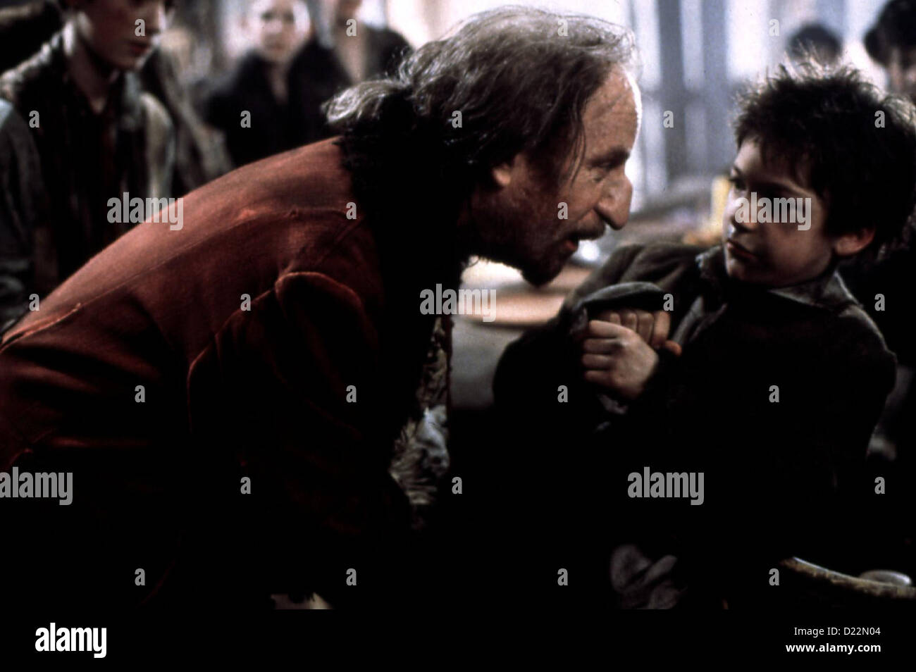 fagin oliver twist stock photos fagin oliver twist stock images oliver twist fagin richard dreyfuss oliver twist alex trench