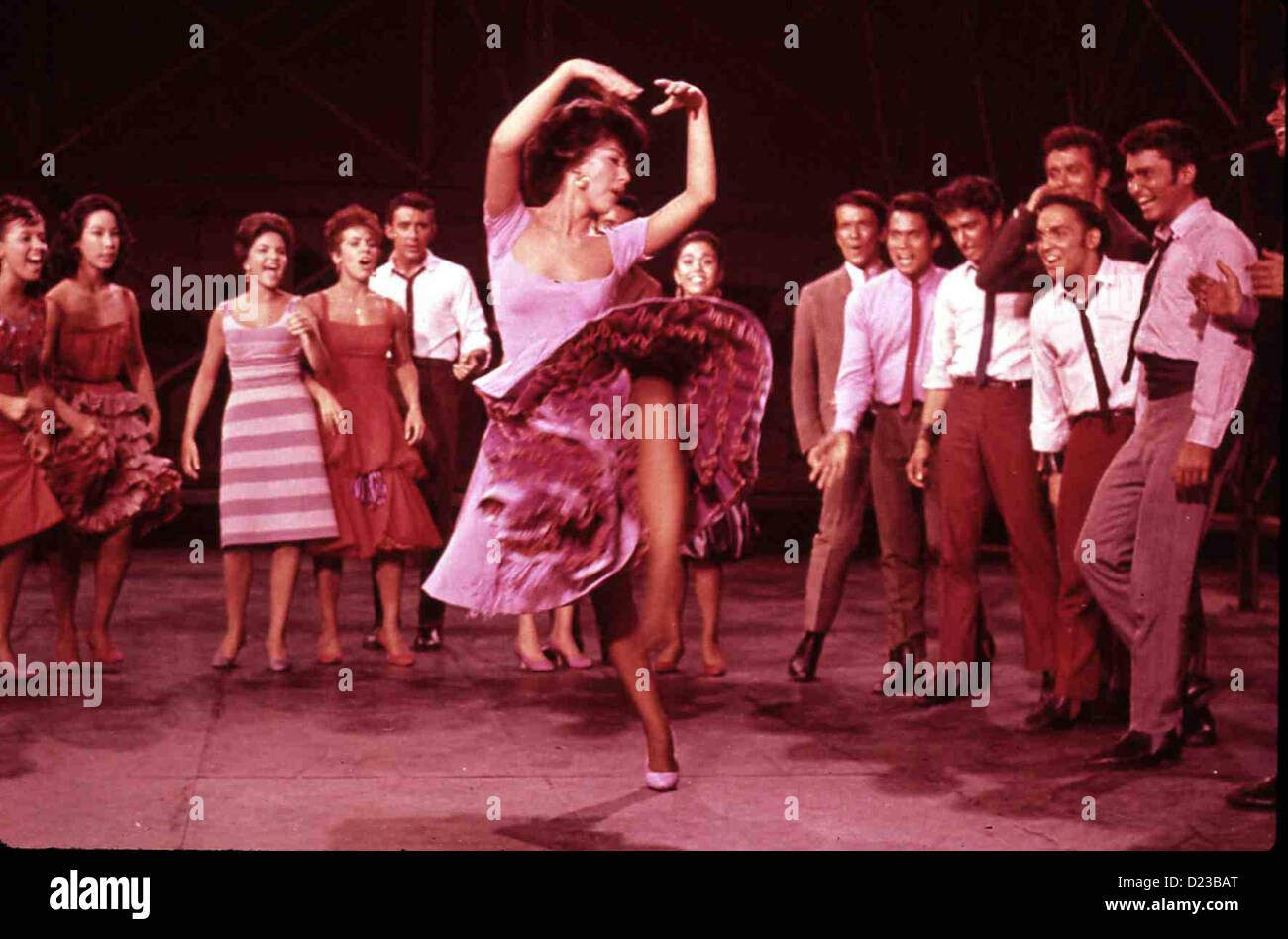 west side story anita Title details and video sharing options now playing west side story (1961) -- (movie clip) america the show-stopping number for rita morena in her academy award-winning role as puerto.