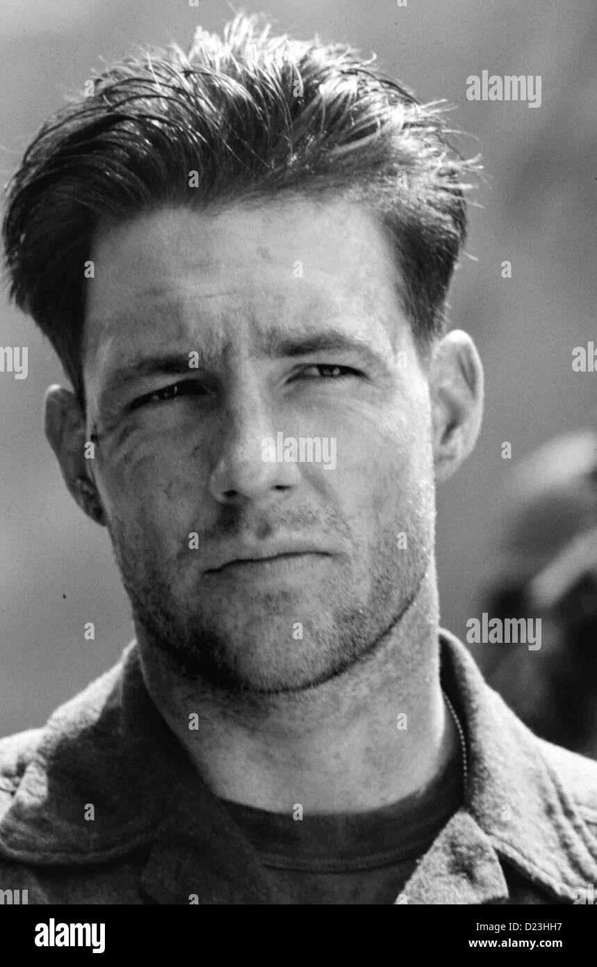 Saving Private Ryan Saving Private Ryan Private Reiben (Edward ... | {Reiben 46}