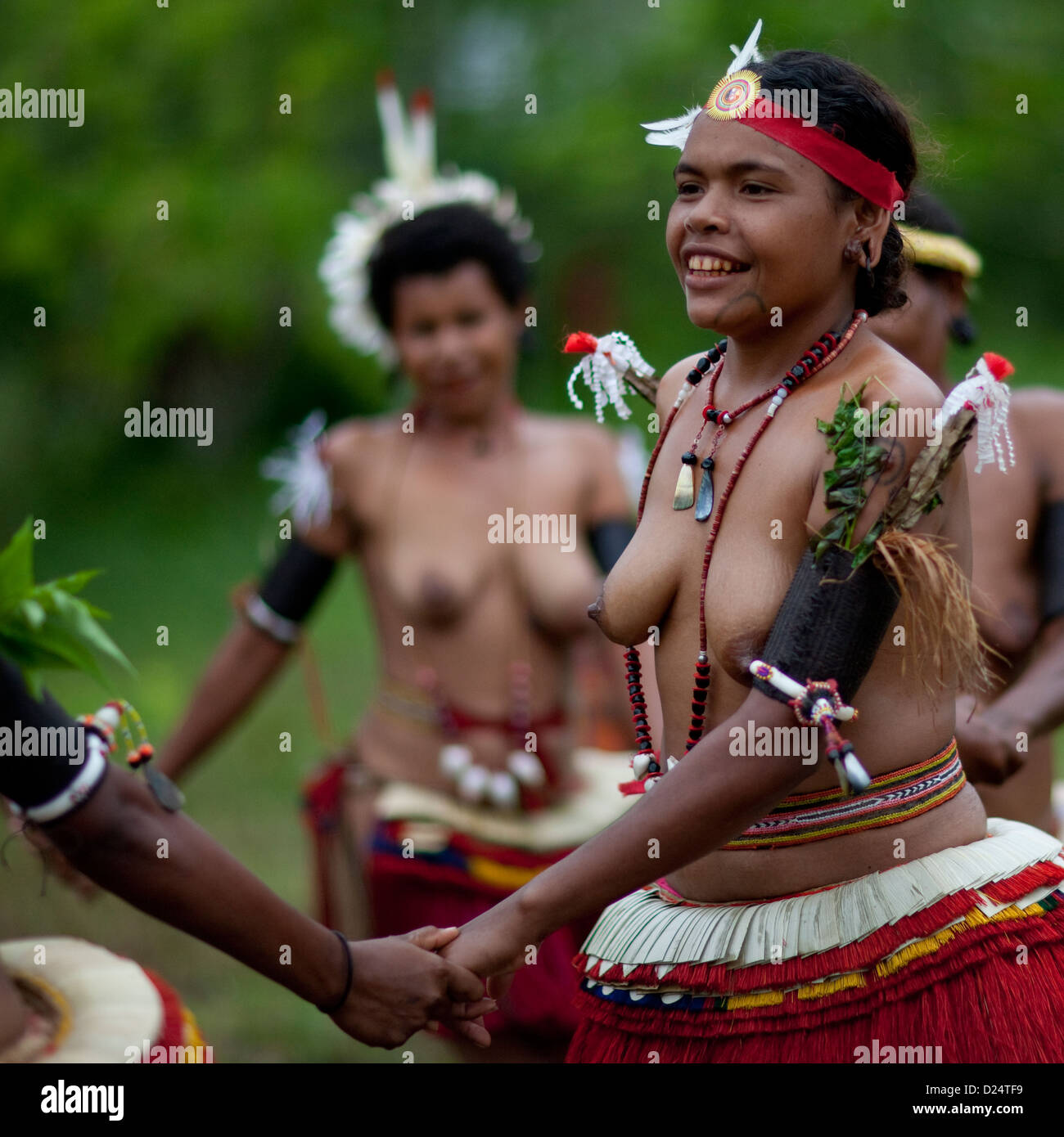 from Bodhi naked girls papua new guinea