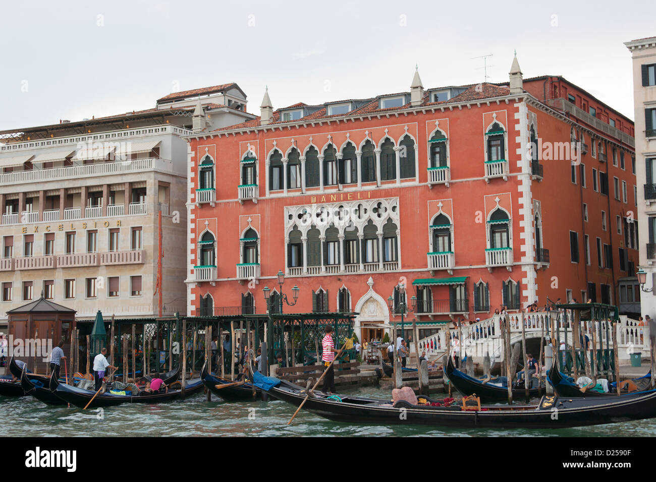 Emejing Terrazza Danieli Venezia Ideas - Modern Home Design ...