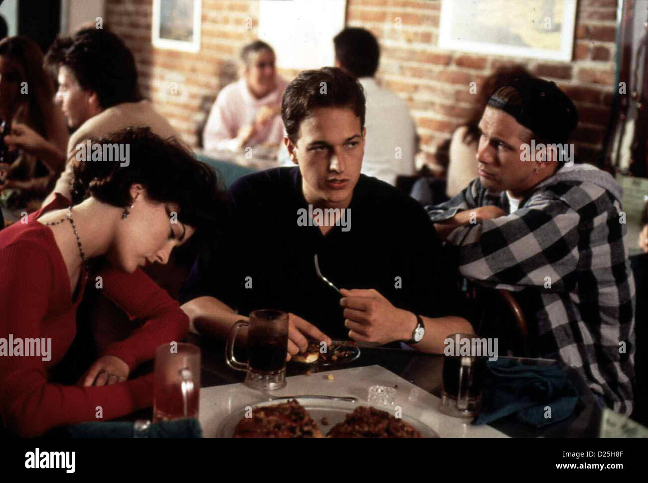 Threesome movie josh charles photo galleries