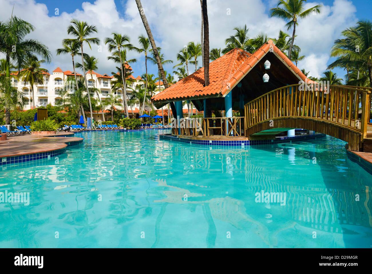 Barcelo hotel resort punta cana dominican republic stock for Punta cana dominican republic vacation