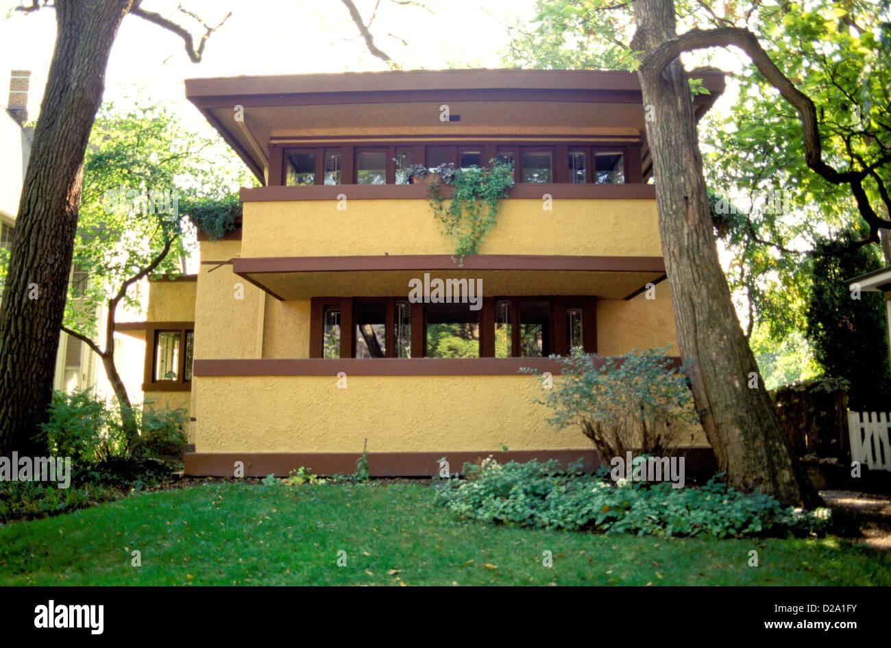 mrs thomas gale house by frank lloyd wright prairie style oak park mrs thomas h gale house designed by frank lloyd