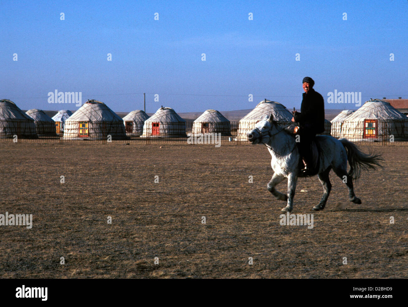Finding my heaven on earth- INNER MONGOLIA | THE OPEN ROAD |Inner Mongolia Housing