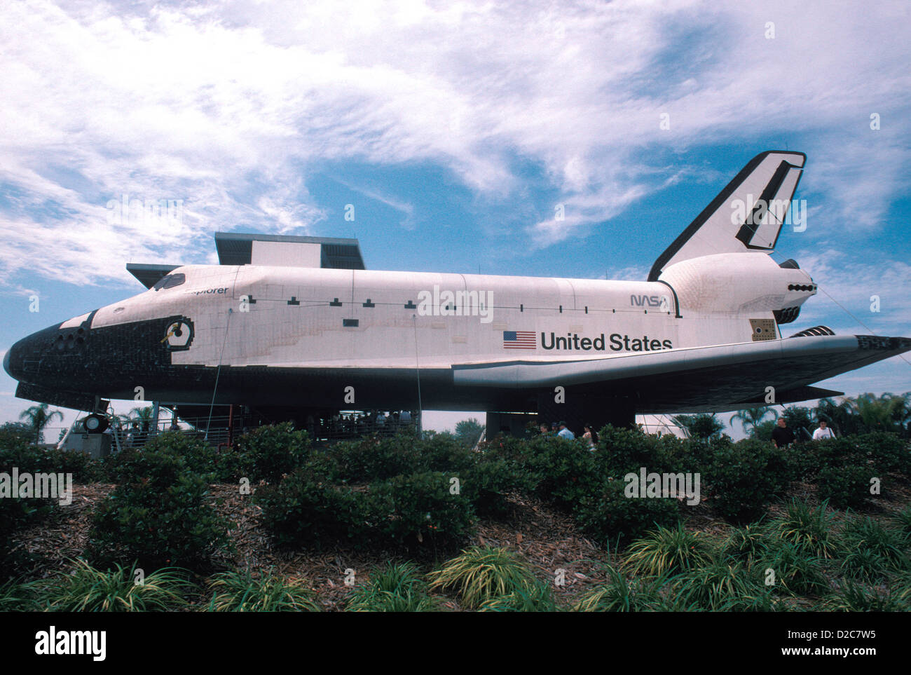 florida space shuttle - photo #25