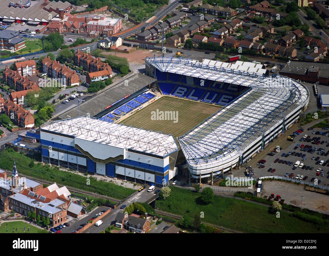 St Andrews Birmingham City Fc