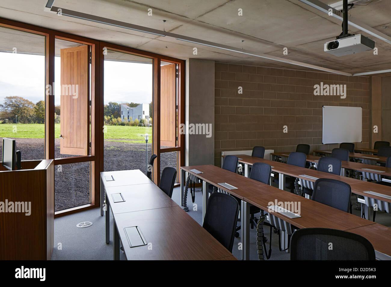 Medical School Building And Student Accommodation University Limerick Ireland Architect Grafton Architects 2012 S