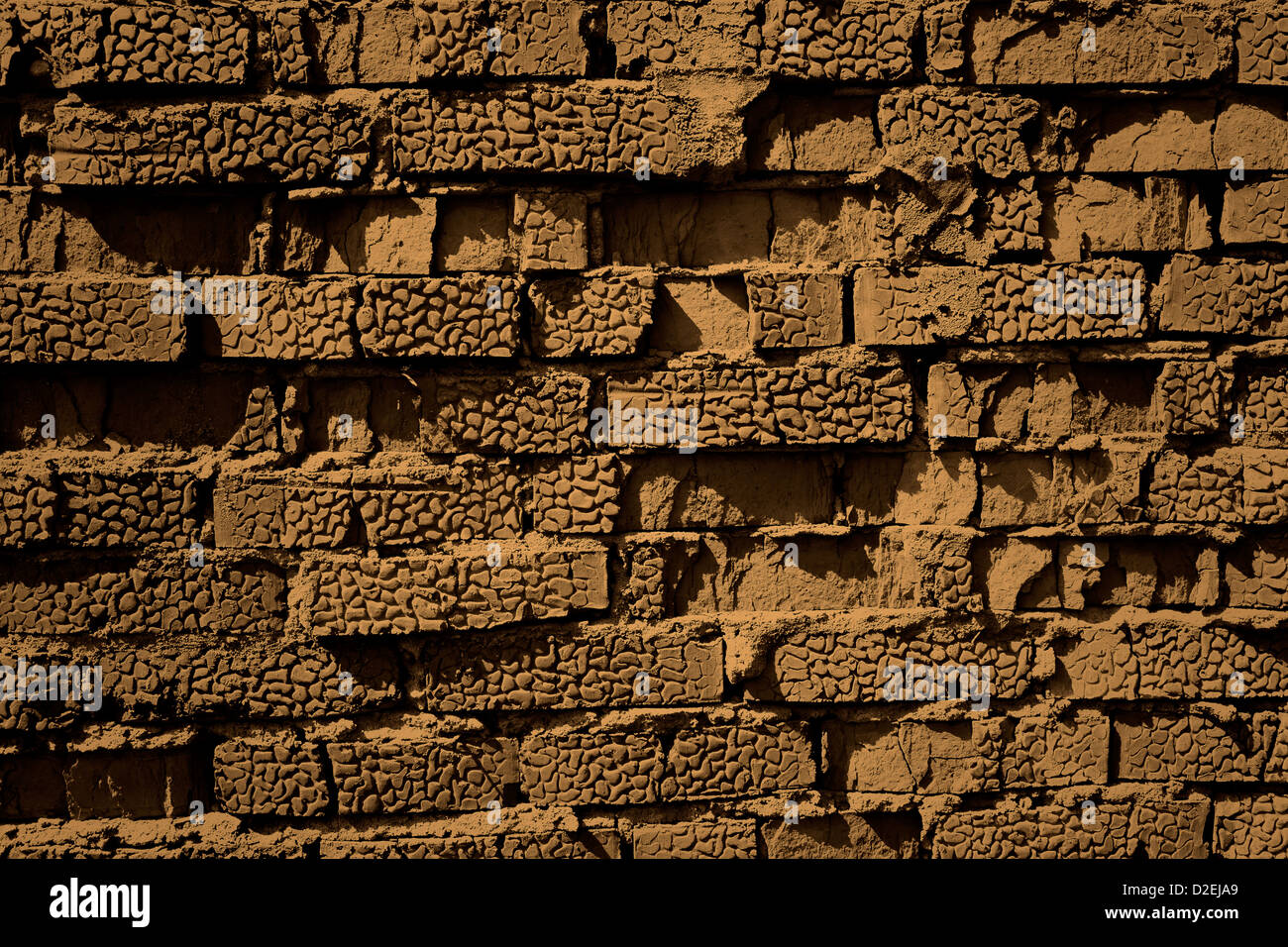 Grafitti wall background - Grunge Orange Wall Background Background Of Sepia Toned Brick Wall Vintage Texture With Graphic Harsh Shadows Great For