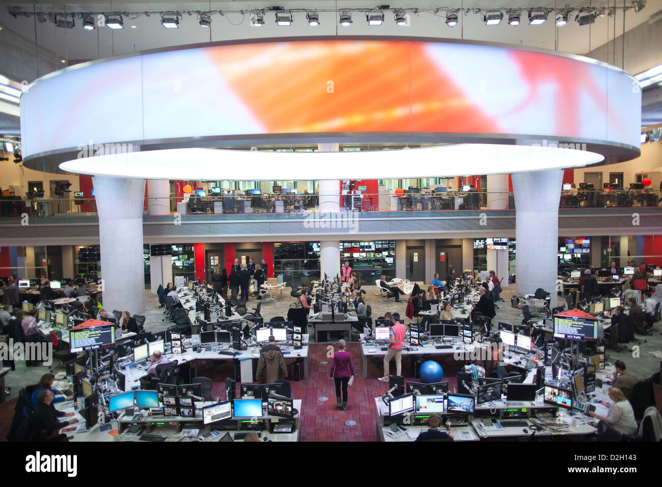 bbc broadcasting house stock photos & bbc broadcasting house stock