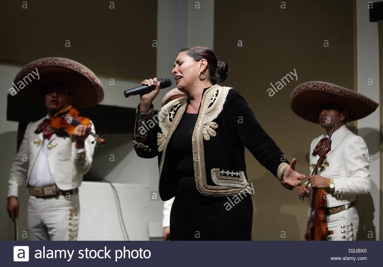 Mexican Charreada | Benjamin Sklar
