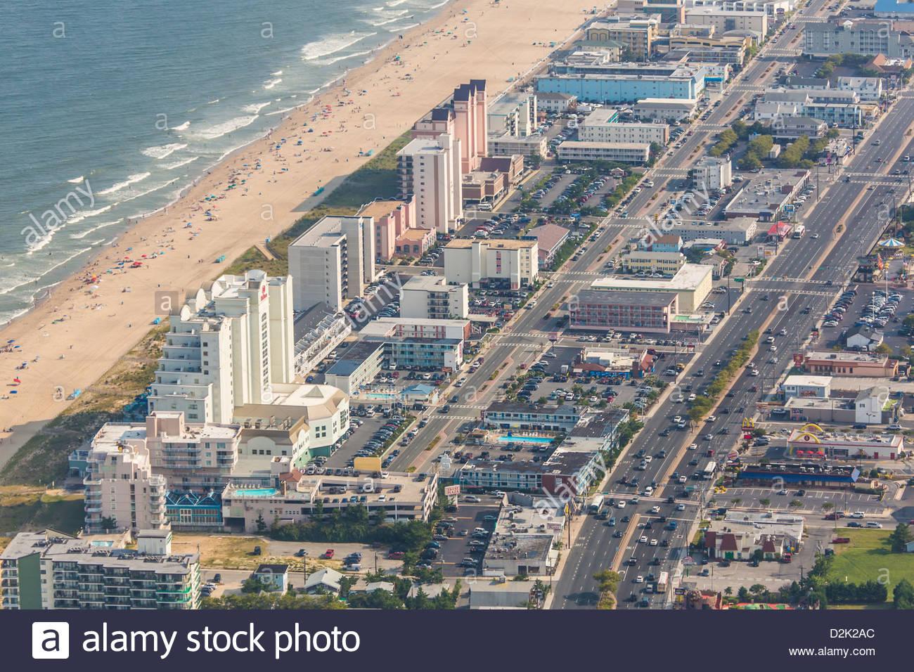 Kokimo Beach Ocean City Md