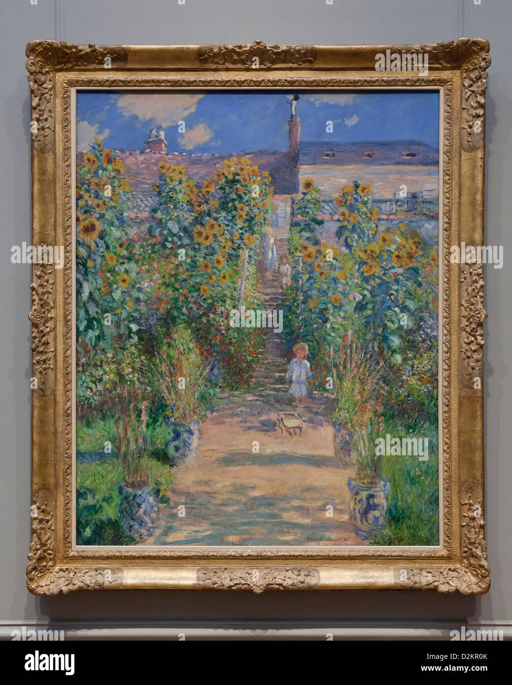 an introduction to claude monet at the national gallery of art Explore erlinda kantor's board art - claude monet on pinterest  national gallery of art  monet obtained a letter of introduction to m moreno, t.