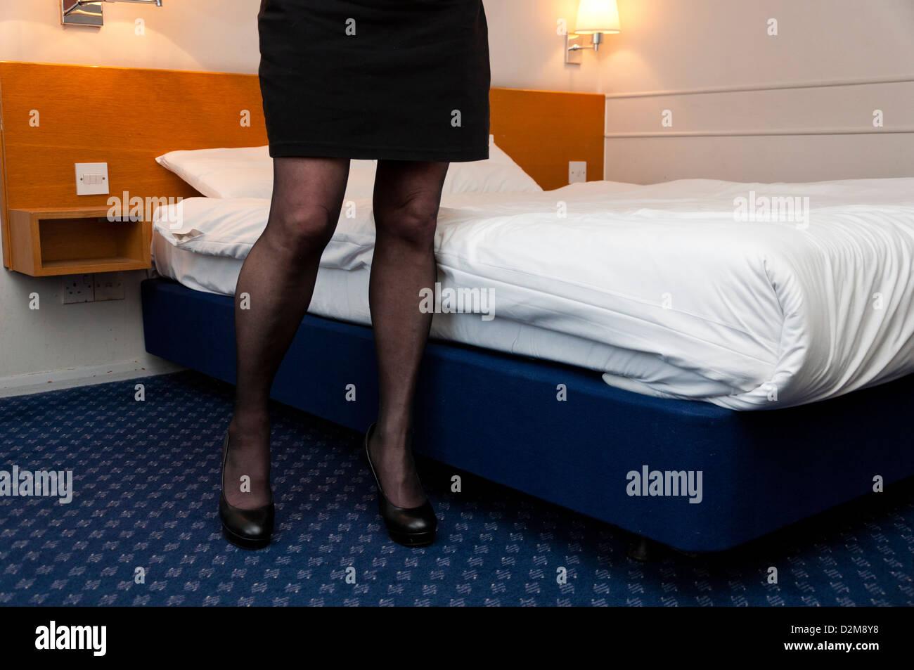 stockings hotel