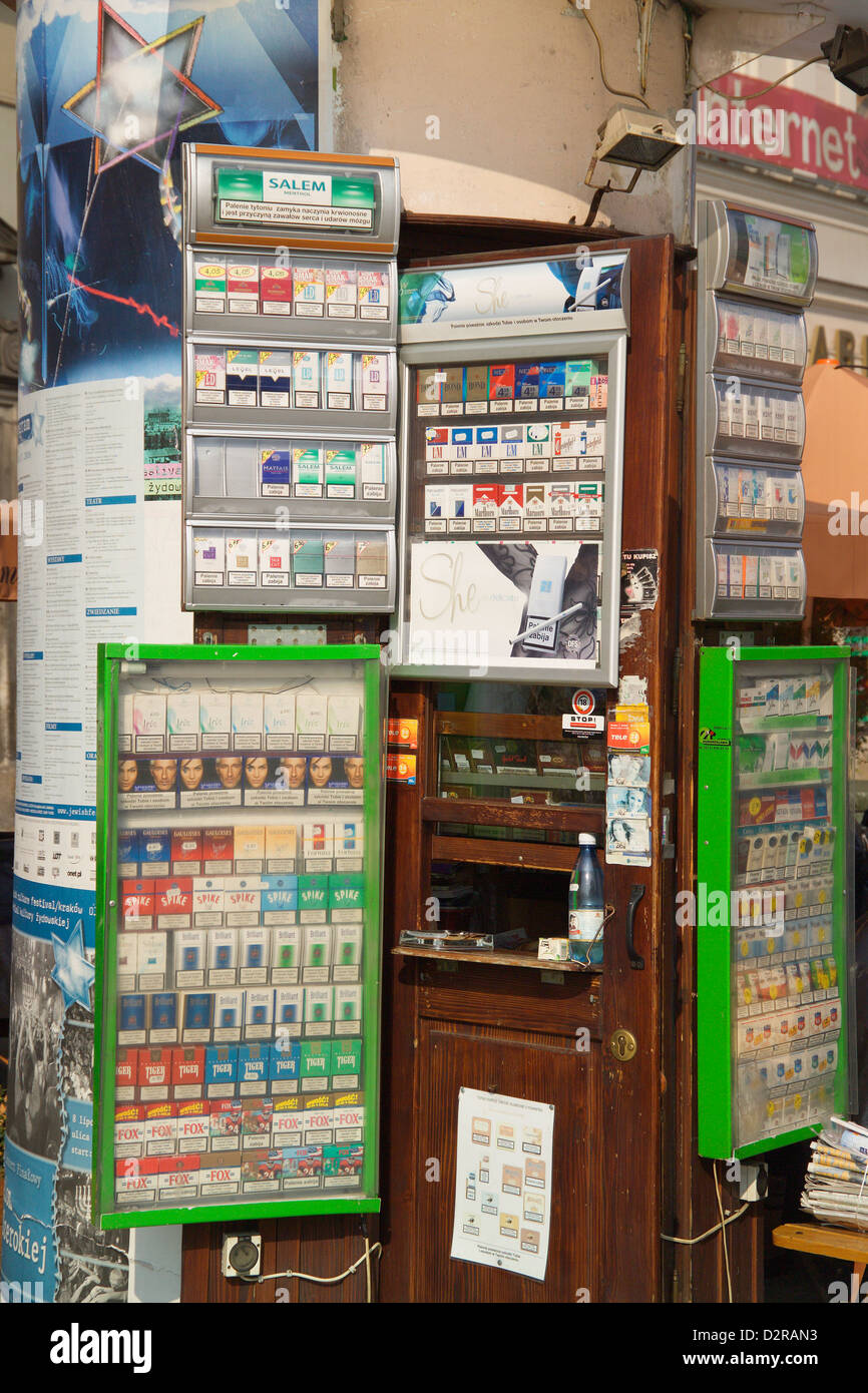 Buy cigarettes Mississippi store